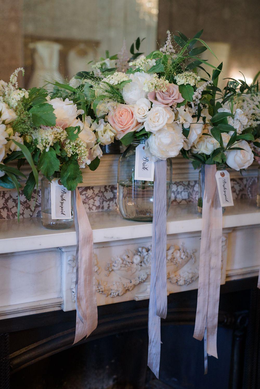 Babington House Wedding 7