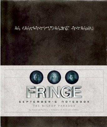 Fringe: Amazon.de: Tara Bennet: Englische Bücher