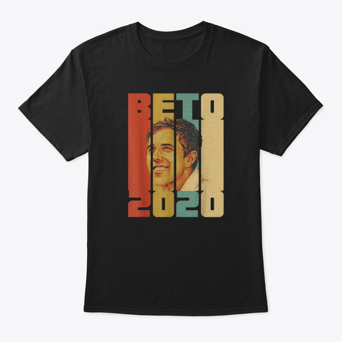 Retro Beto O'rourke Beto 2020 Products from Jesus Loves This Hot Mess | Teespring