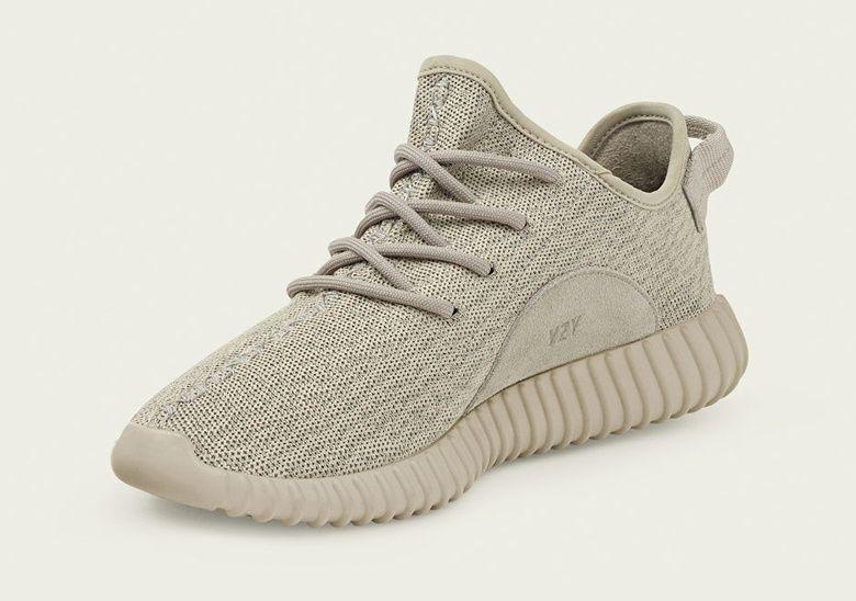 Adidas 2016 Zapatillas beige