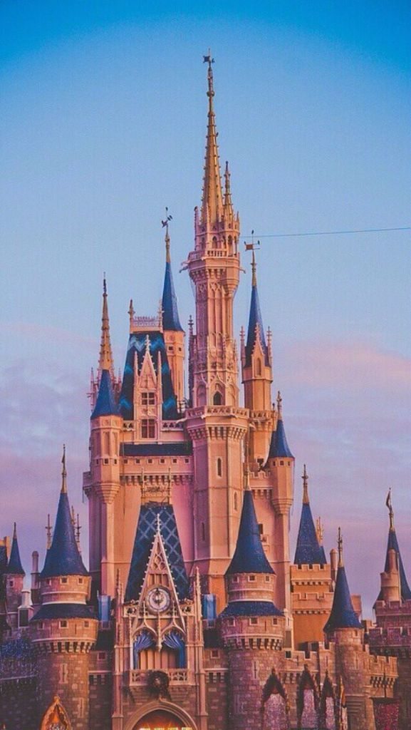 Wallpaper Disney World