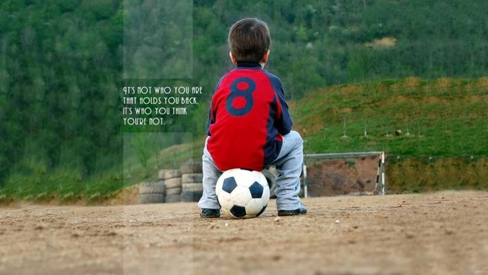 Prepare Your Kids For Success Teach Them How To Fail Motivational Soccer Quotes Soccer Soccer Quotes