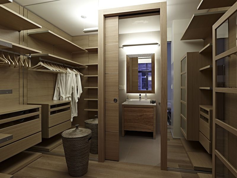 Leopoldorosati Com Warren St Loft Tribeca Ny Walk Through Closet Walk In Closet Design Closet Layout