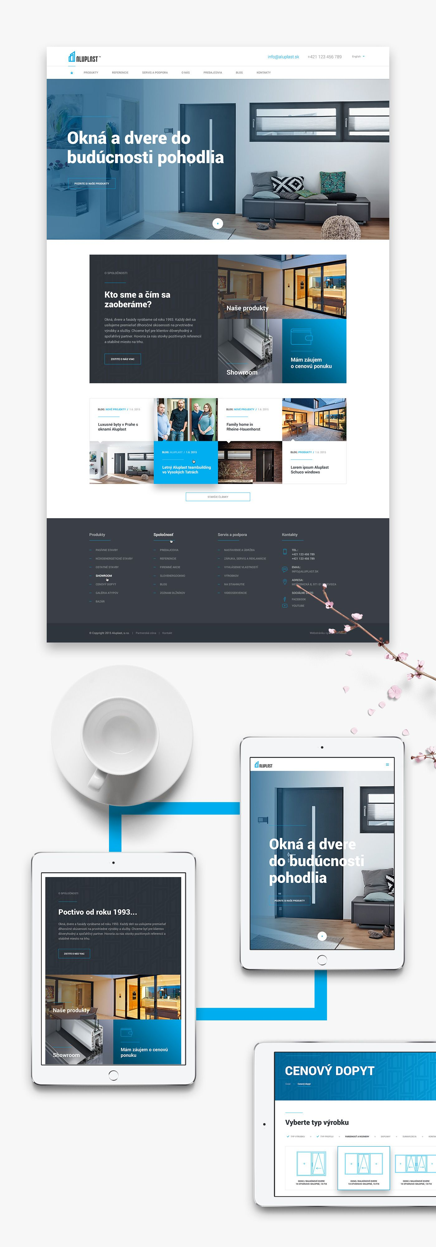 Showcase And Discover Creative Work On The World S Leading Online Platform For Creative Indust Business Web Design Web Design Inspiration Minimalist Web Design