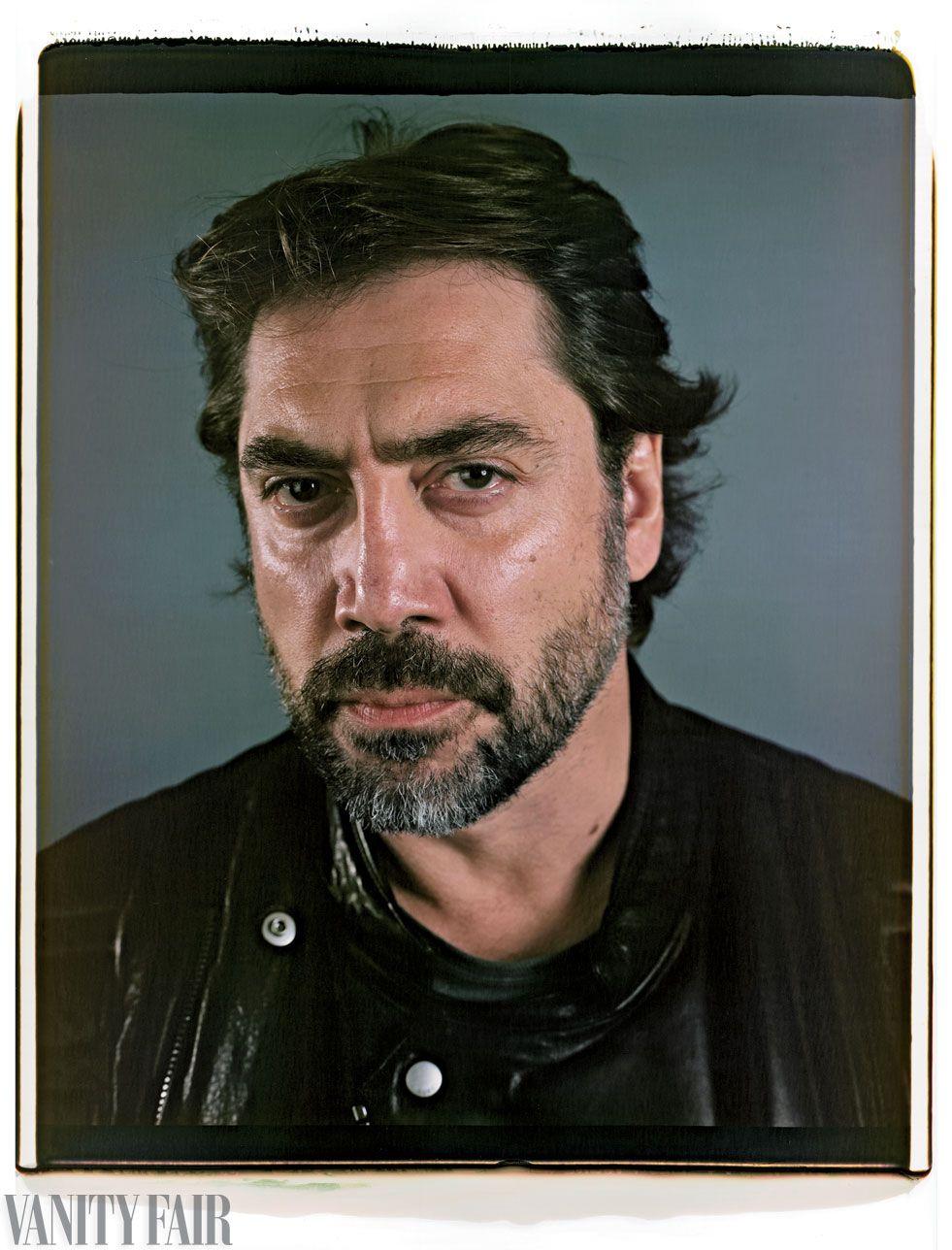 JAVIER BARDEM, *Actor*