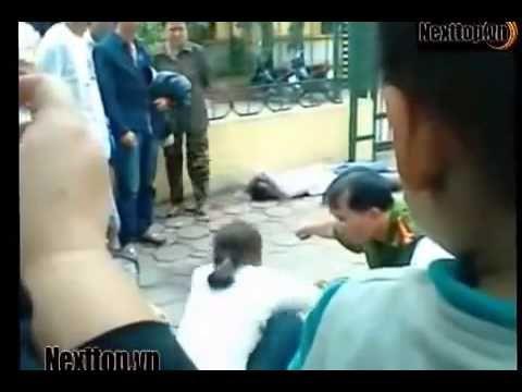 thanh niên không chịu ký biên bản bị công an giã ngất luôn http://xapxinh.com/videos/z/0/1/moi-nhat