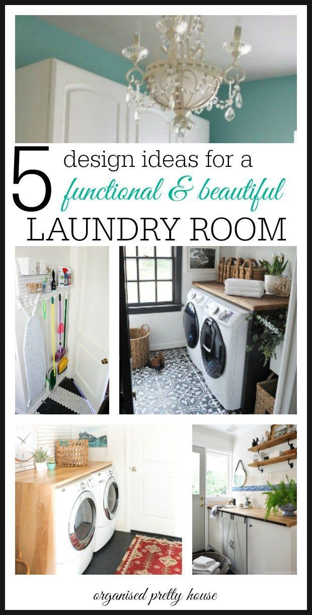 5 Brilliant Ideas For Designing A Laundry Room | Ikea Cabinets, Modern  Laundry Rooms And Laundry Rooms