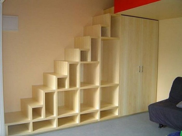Under Stair Shelf Storage Solutions Http Lanewstalk