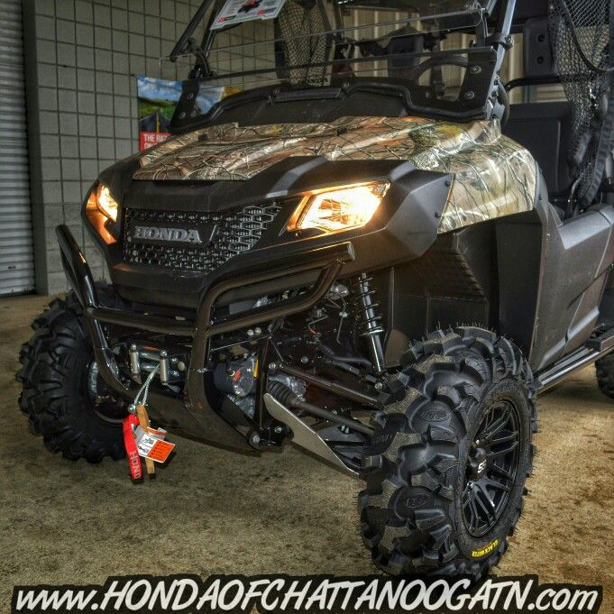 Honda Of Chattanooga Honda Powersports Honda Chattanooga