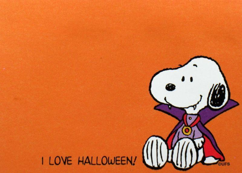 I love Halloween!