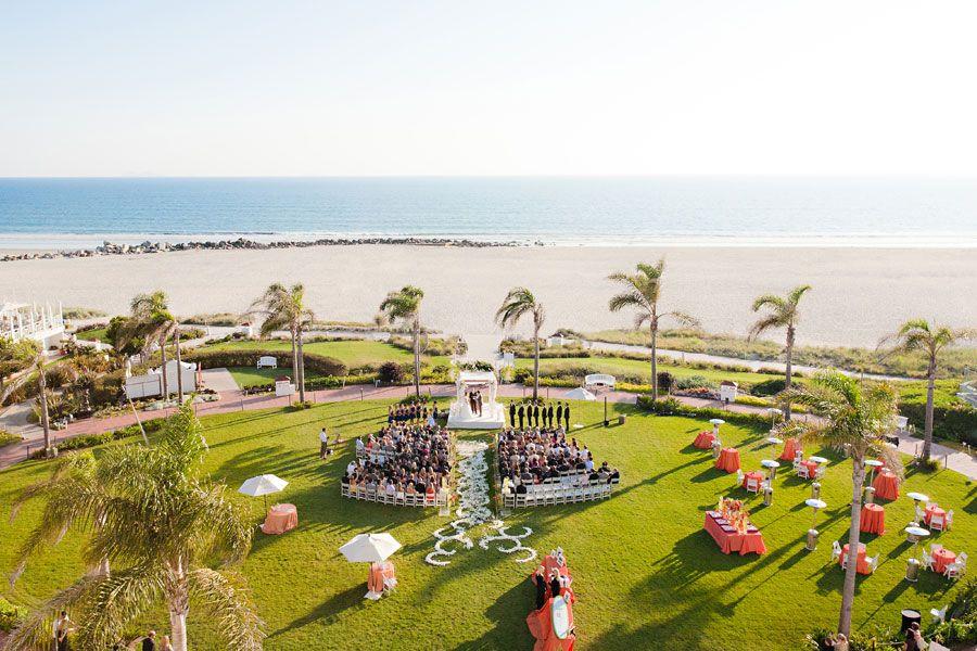 Hotel Del Coronado Weddings And Celebrations