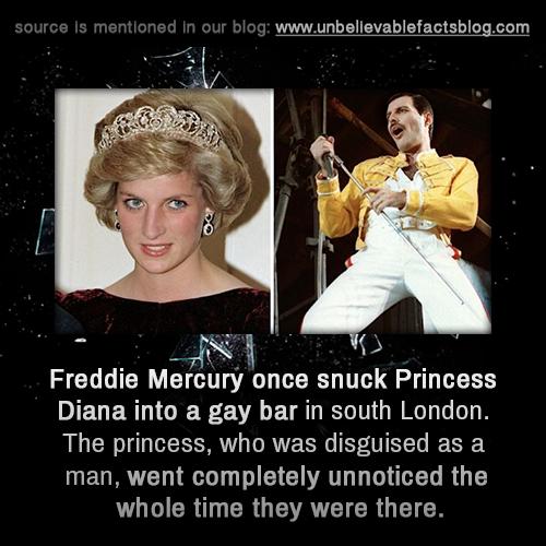 Happy birthday to Freddie Mercury #freddiemercuryquotes