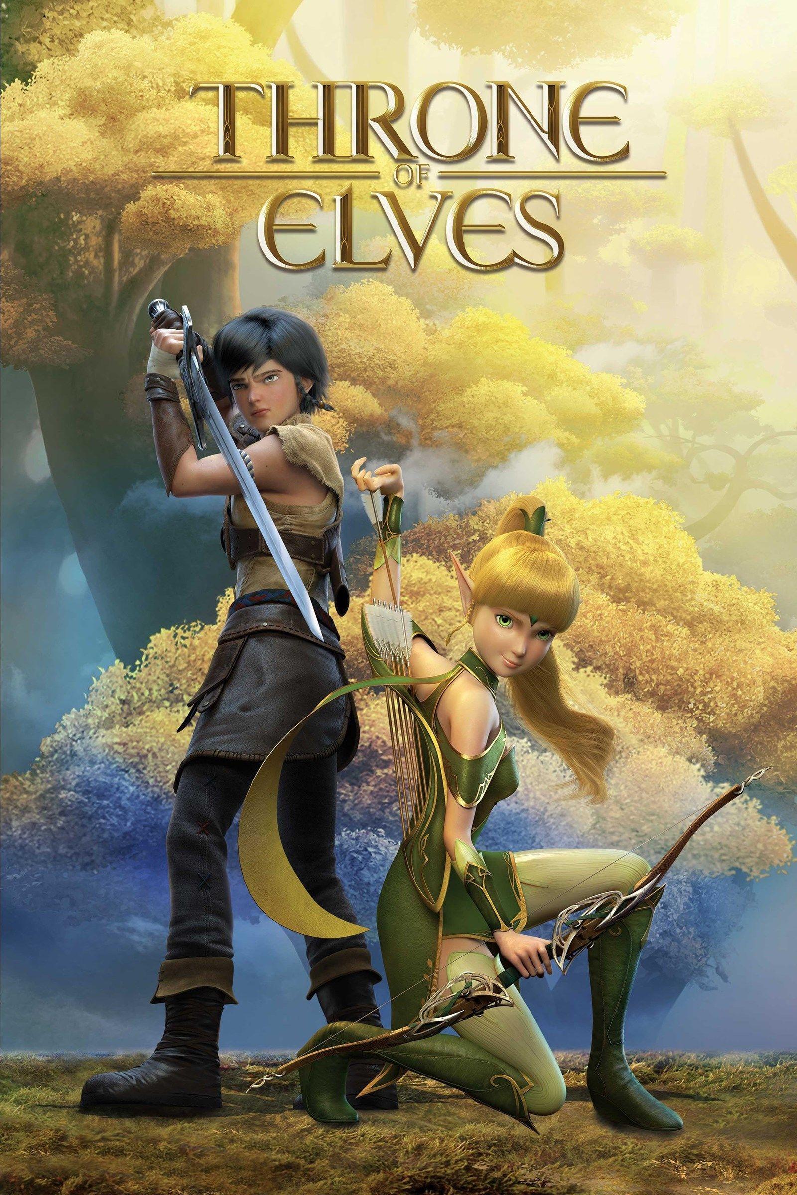 throne of elves 2019