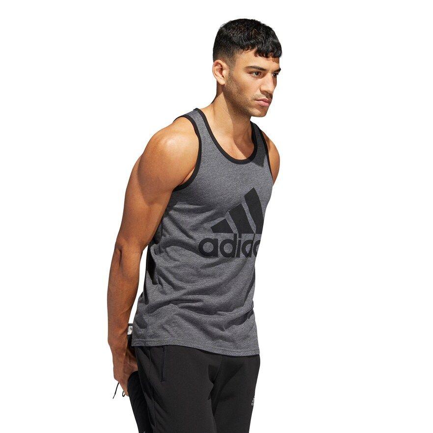 Mens adidas bos tank adidas men athletic tank tops men
