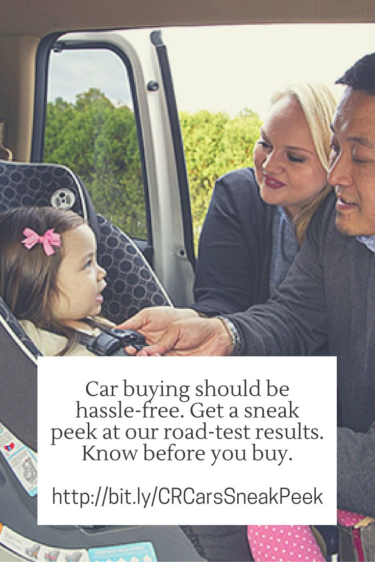 Car Buying Should Be Hassle Free Take A Sneak Peek At Our Road Test