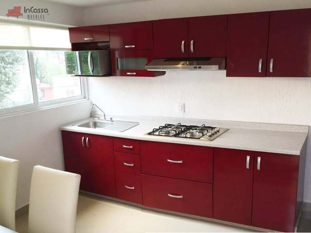 Cocina Mod Toronto 2 60m Precio Disenada Para Parrilla 9 990