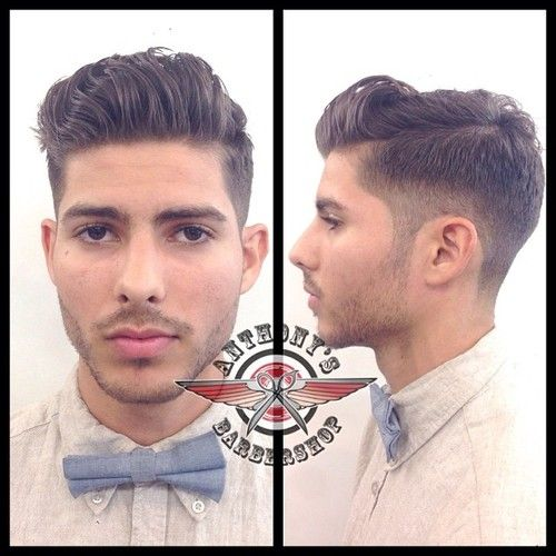 Awe Inspiring Comb Over Fade Curly Hair Google Search Guys Hair Pinterest Hairstyle Inspiration Daily Dogsangcom