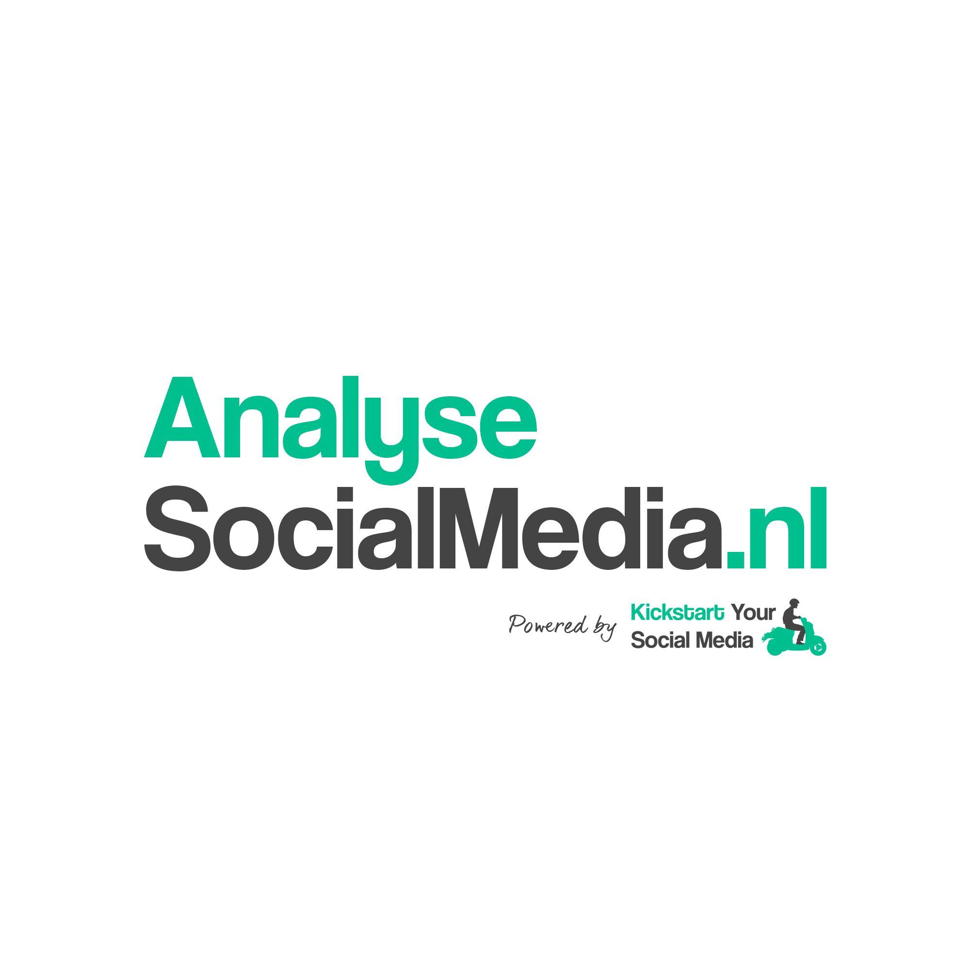 Hoe Goed Scoor Jij Met Social Media Met Afbeeldingen Sociale Media Media