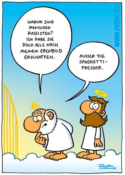 ruthe.de • Willkommen | Lustig | Ruthe, Jesus lustig und