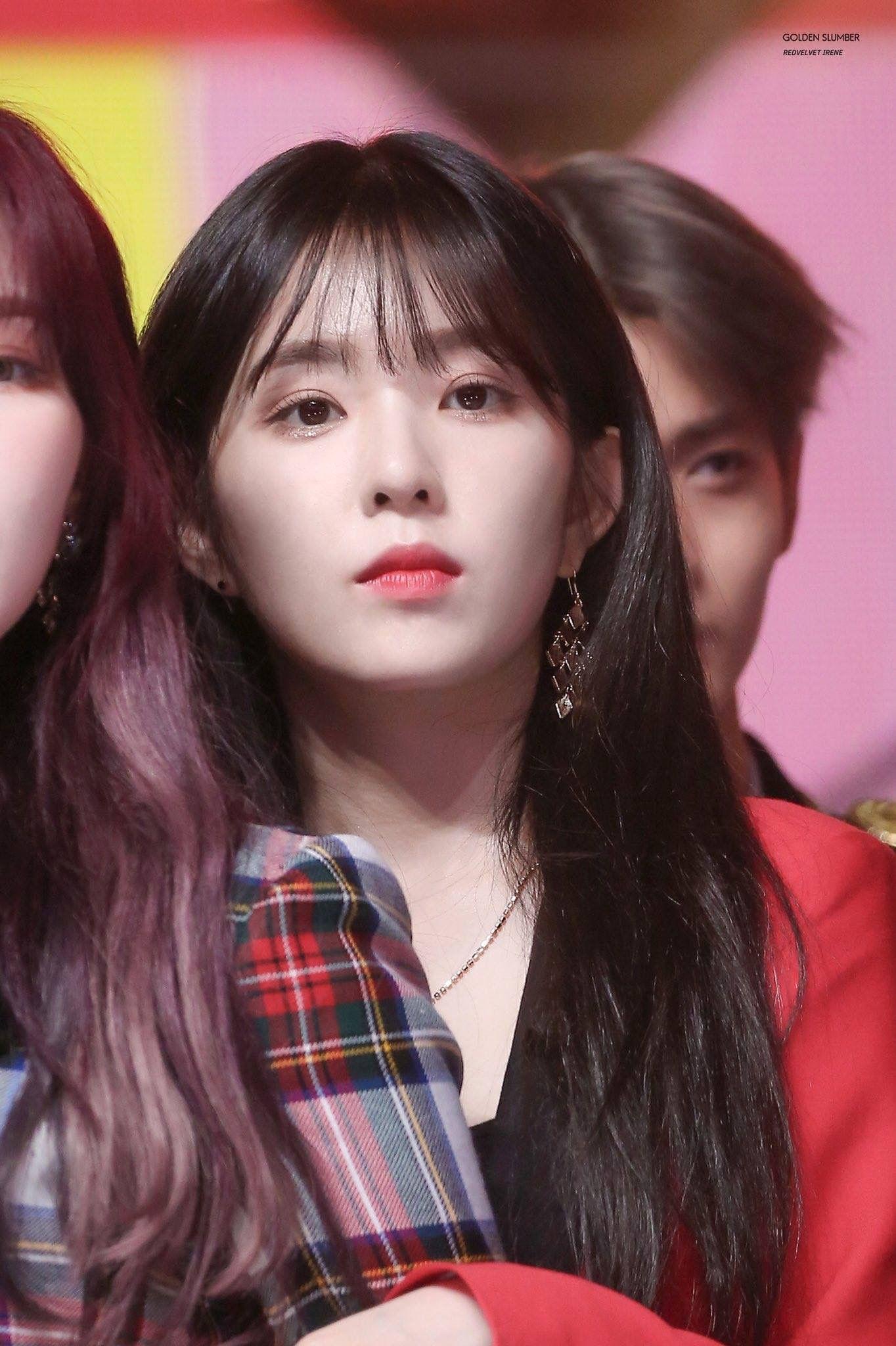 Ghim Của Bemybear Tren Irene Red Velvet Nữ Thần Con Gai Red Velvet