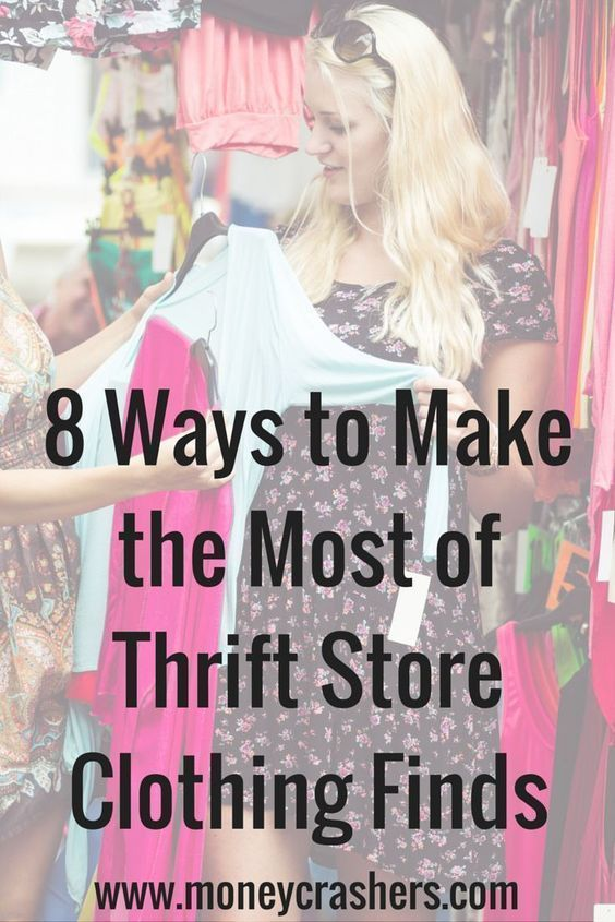 12 Cute Thrift Store DIY Clothes #thriftstorefinds Thrift Cloth Store Finding Secrets  The case for thrift store shopping is a strong one: You can score great pieces on the cheap rates #thriftstoreupcycledecor 12 Cute Thrift Store DIY Clothes #thriftstorefinds Thrift Cloth Store Finding Secrets  The case for thrift store shopping is a strong one: You can score great pieces on the cheap rates #thriftstorefinds