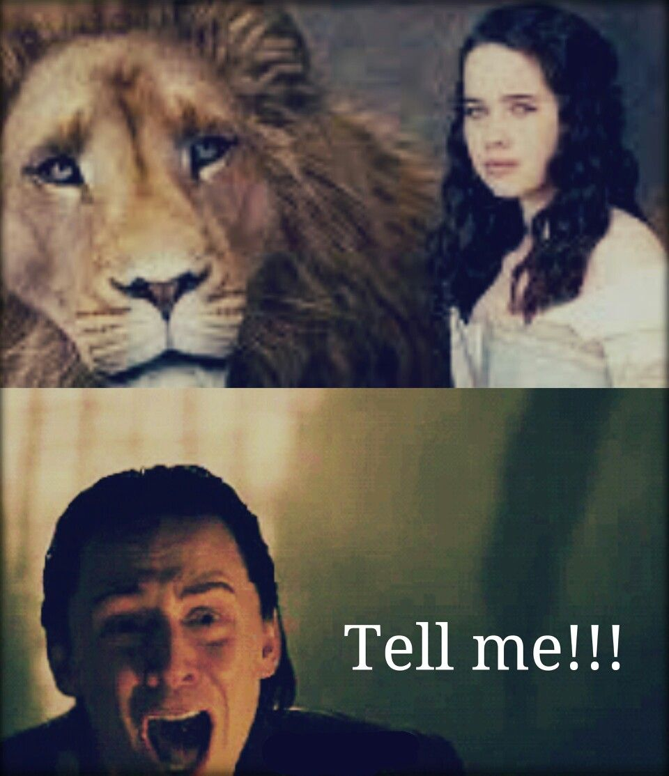 Tell me... | Through the Wardrobe | Pinterest | Narnia, Film ... for Narnia Movie Quotes  59jwn