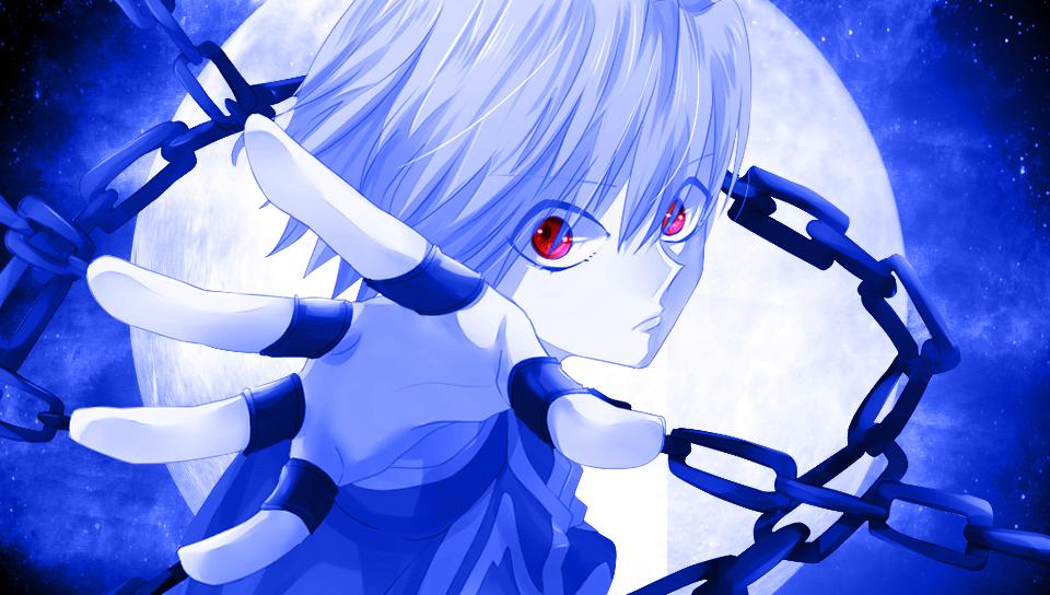 hunter x hunter fan art - Google Search | Anime | Pinterest | Anime