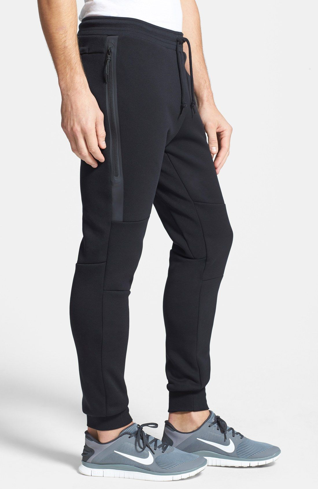 af495e8d407 $100 - Nike 'Tech Fleece' Pants | Pour L'Homme - Outdoor Gear | Nike ...