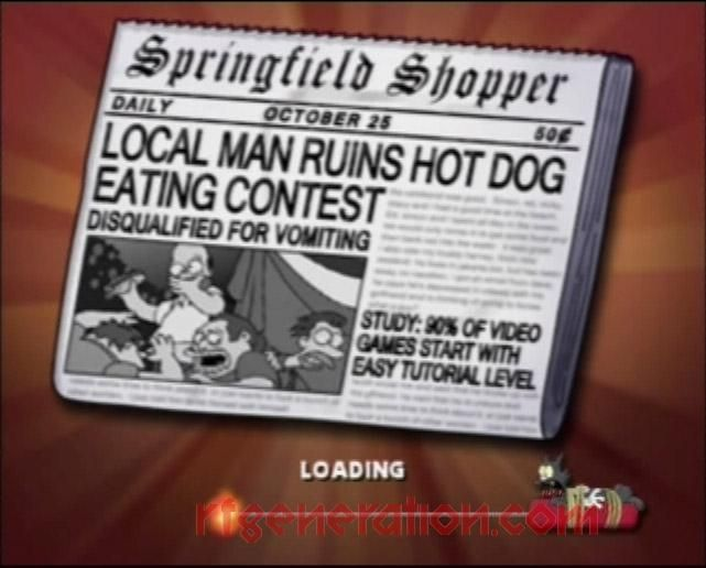 The Simpsons Hit Run Ps2 Ps2 Games Pinterest