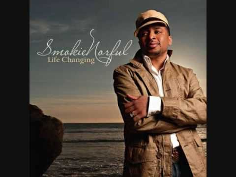 Smokie Norful - More Than Anything /Gospel