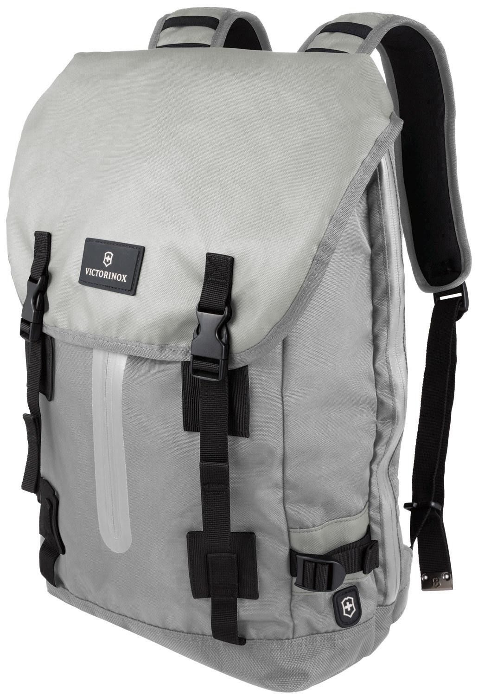 Victorinox Luggage Altmont 3.0 Flapover Drawstring Laptop Backpack ... 631bd012c8248