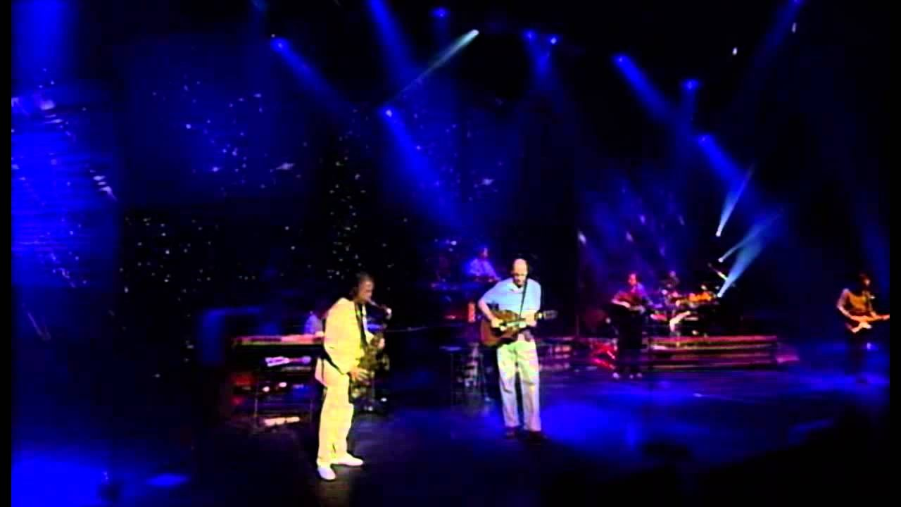 JAMES TAYLOR Live at The Rosemont Theater (2000) | Cool