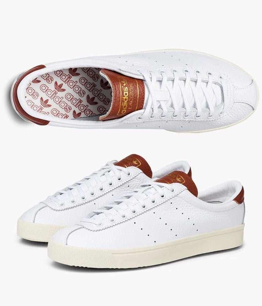 adidas cuir blanc homme chaussures