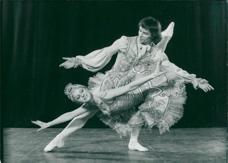 ~ Балет - история, фото, танец, жизнь. ~ | Спящая ...