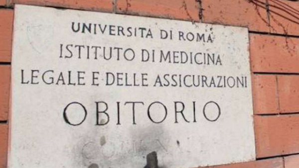 """Roma, chiude obitorio. Il direttore: """"un disagio mostruoso"""" - Yahoo Notizie Italia"""