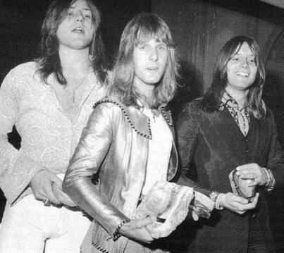 Emerson, Lake, Palmer
