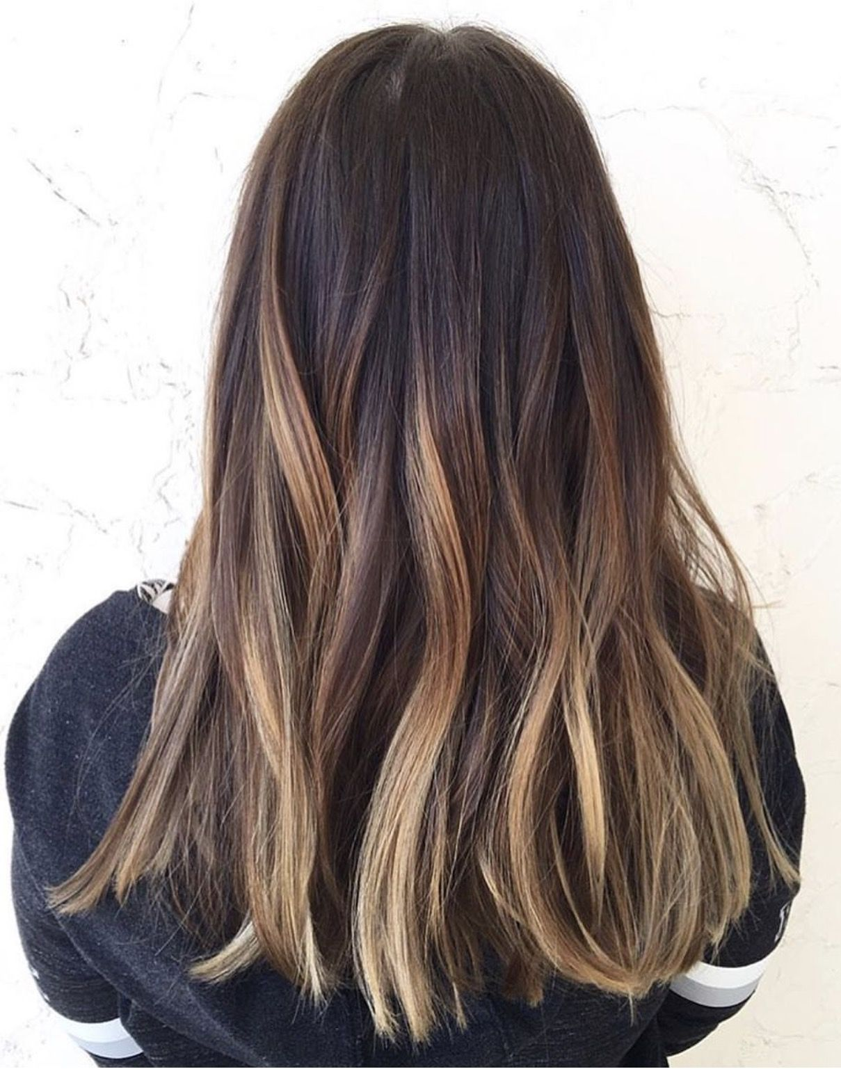 Pin By Haven Color Bar On Hairstyles Hair Styles Best Hair Salon Long Hair Styles