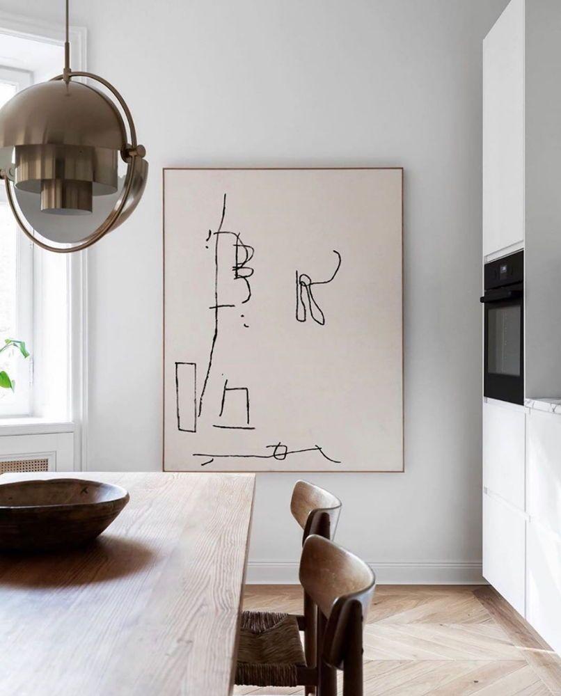 Minimal Scandinavian design at its best. Get to know interior designer Fredrik Karlsson...       #interiordesignideas #interiordesignblog #interiorinspiration #interiorismo #minimlalistinterior #abitareblog #interiordesigninspiration #elegantinteriordesign  #scandinaviandesign #nordicdesign