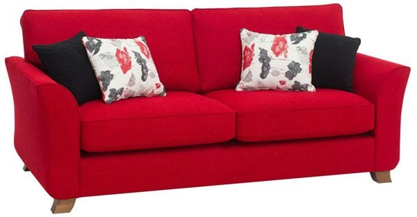 Softnord sofas, Scandinavian style upholstered furniture offered ...