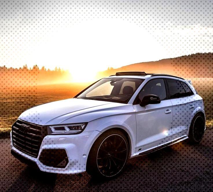 Audi SQ5 2018 - Audi Photos Audi SQ5 2018 - Audi Photos