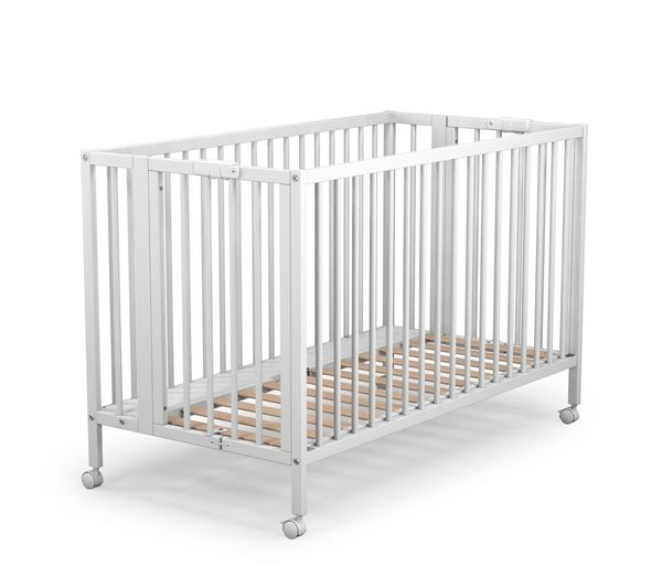 atelier t4 lit pliant b b blanc meubles int rieurs pinterest babies. Black Bedroom Furniture Sets. Home Design Ideas