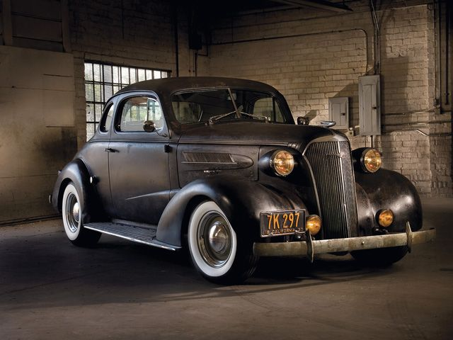 1937 Chevy Coupe Classic Cars Vintage Chevy Classic Cars
