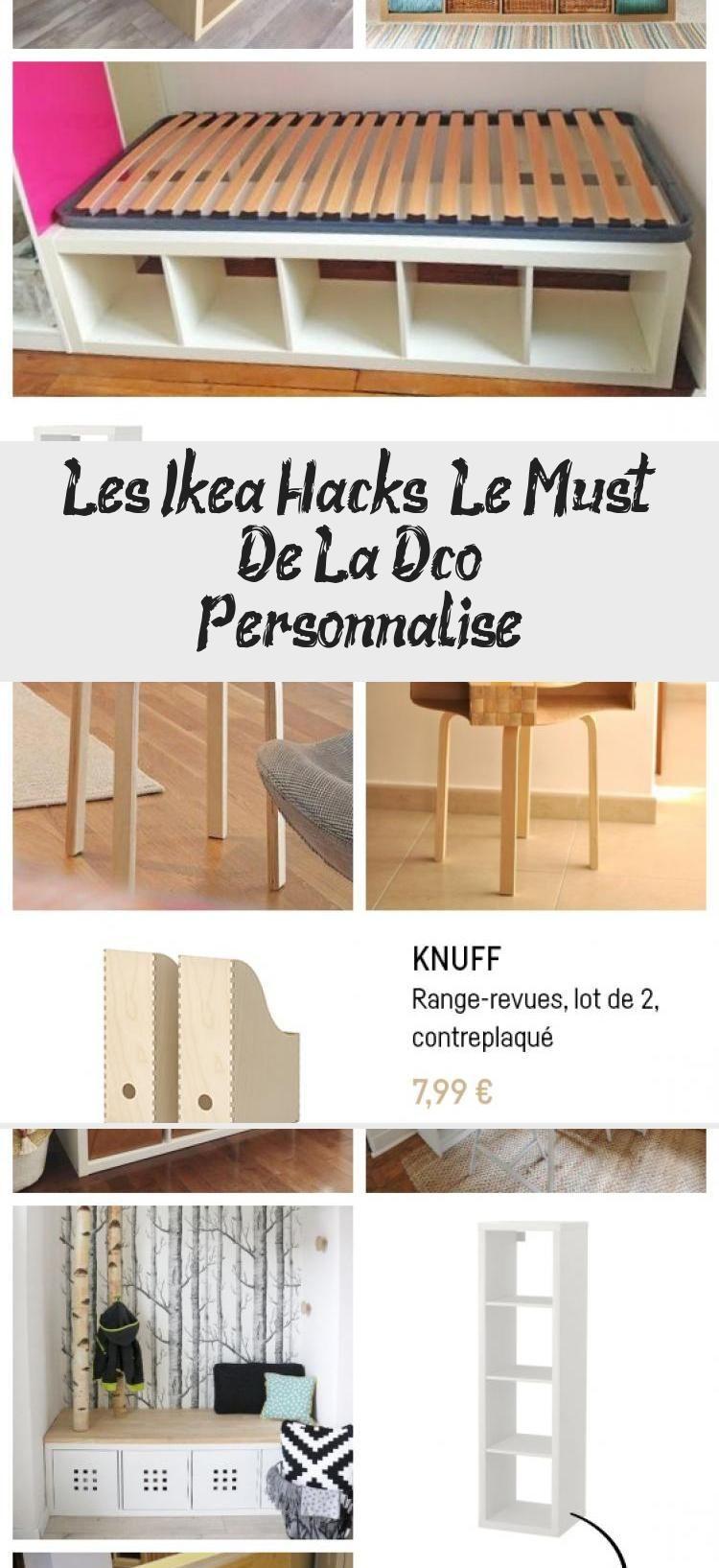 Transformer Ses Meubles Ikea les ikea hacks : le must de la déco personnalisée | ikea