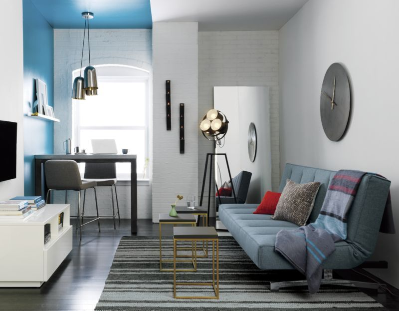 Flex Frost Sleeper Sofa Cb2 Mid Range Cb2 Option 80 X 37 5 X