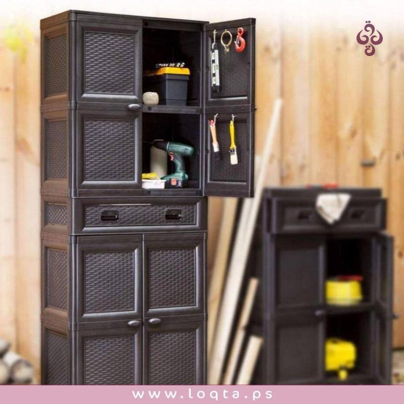 المنازل الضيقه والشقق السكنية اصبحت لا تكفي لاغراضنا واطفالنا ودائما نحتاج لحلول جميلة وسعرها في متناول الايدي لق Locker Storage Home Decor Storage
