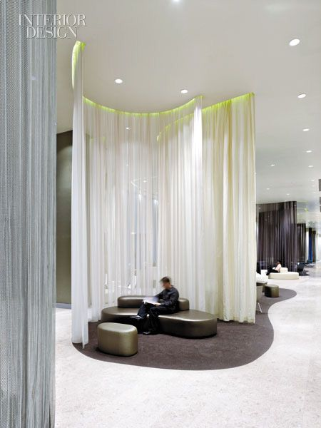 Healing Property Dubai Mall Medical Centre Hospital Interior