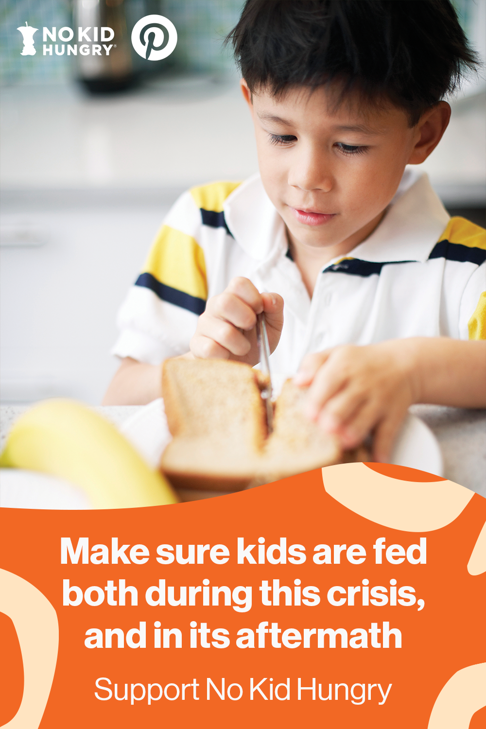 No Kid Hungry has a plan for America's kids who need us