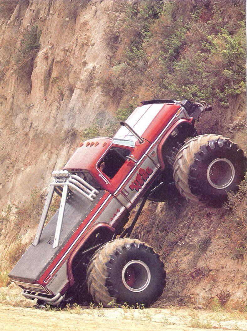Monster Truck With Images Trucks Monster Trucks Lifted Trucks