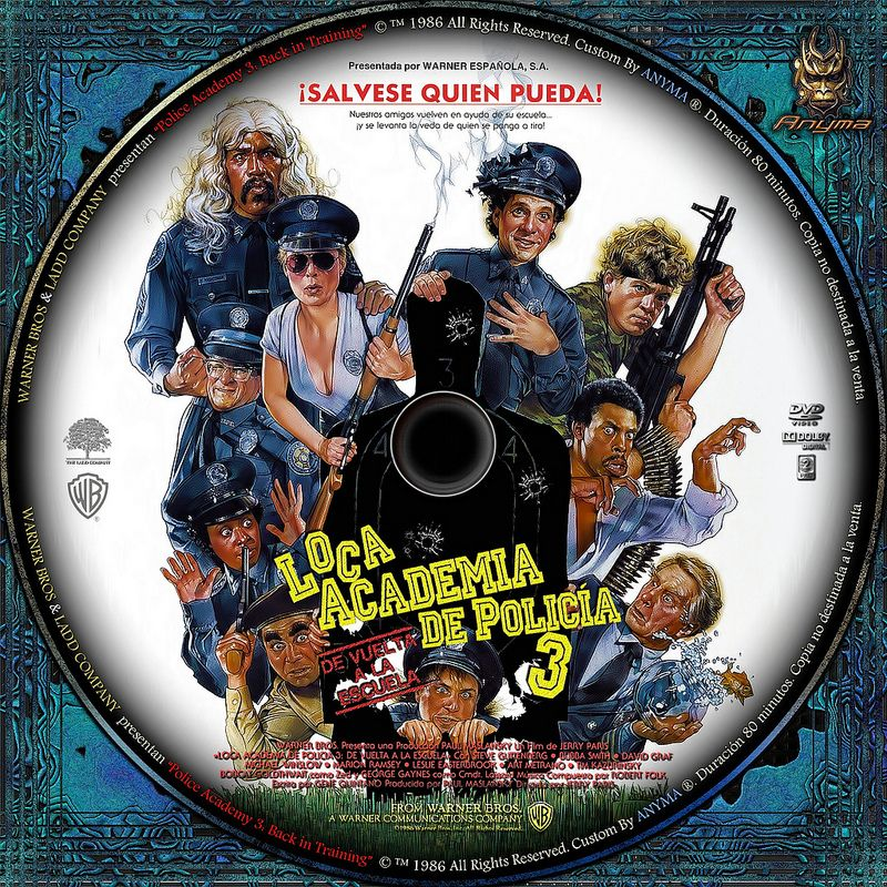 Pin On Cd Covers Peliculas Anyma