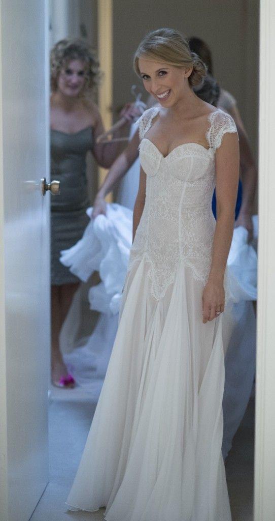 Manuell & Moore, Size 8   Wedding dress, Wedding and Wedding